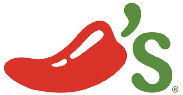Chili's strategy unlikely to include discounting