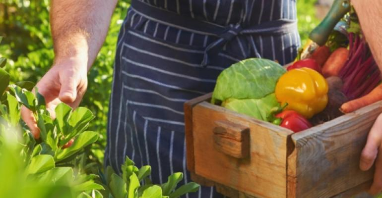 On the trail of local and sustainable food