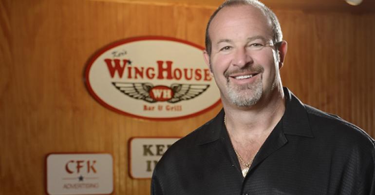 Ker's WingHouse plots growth trajectory