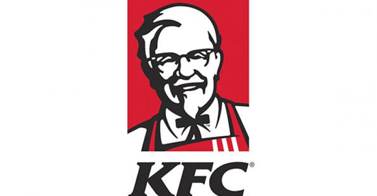 Video: KFC touts Fill-Up Meals at the pump