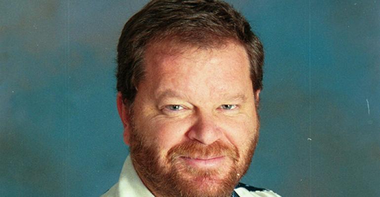 Teriyaki Madness names Michael Haith CEO