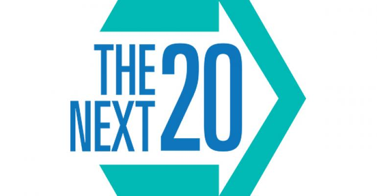 2014 Next 20: Methodology