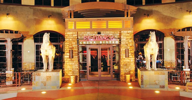 P.F. Chang's suspects 33 restaurants in data breach