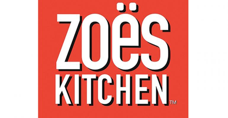 2014 Next 20: Zoës Kitchen