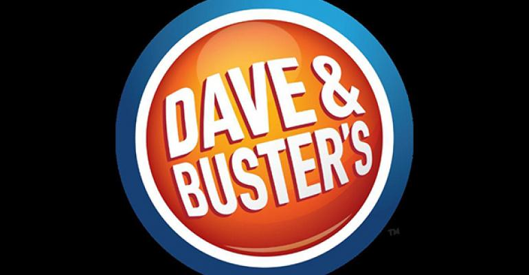 Dave & Buster's sets terms for IPO