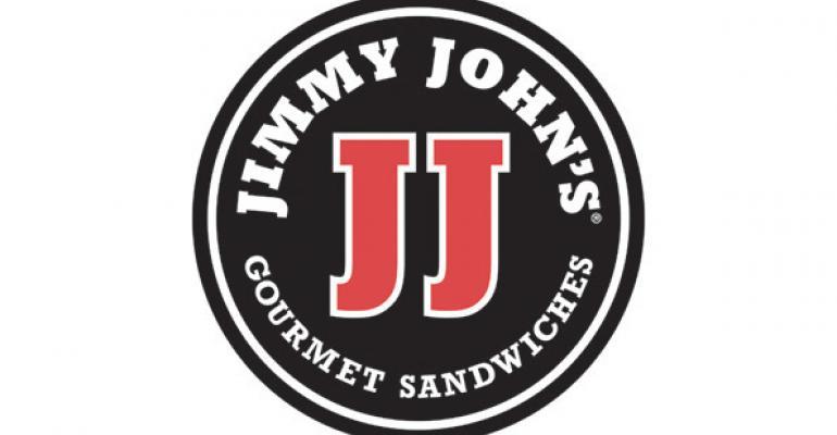 Jimmy John's reports payment card data breach