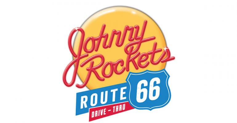 Johnny Rockets unveils new multi-format prototype