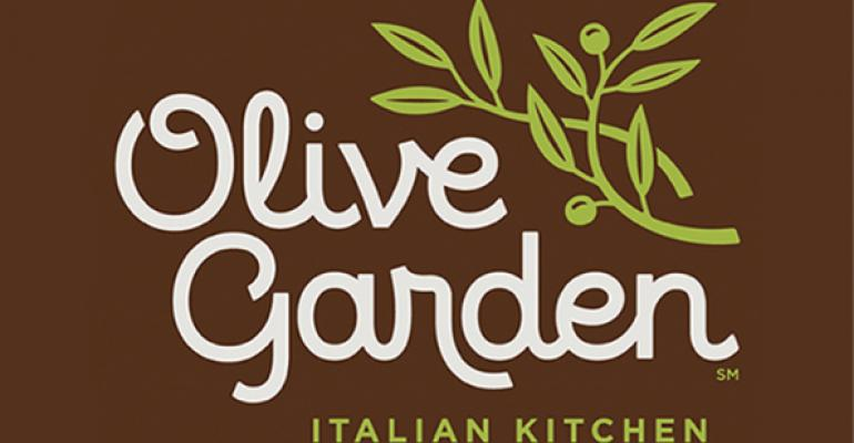 Survey: Olive Garden pasta pass sours brand perception
