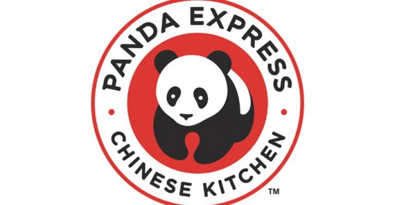 Panda Express rolls out mobile ordering nationwide