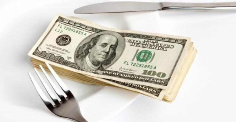 How restaurants can conquer weak spending, high food costs
