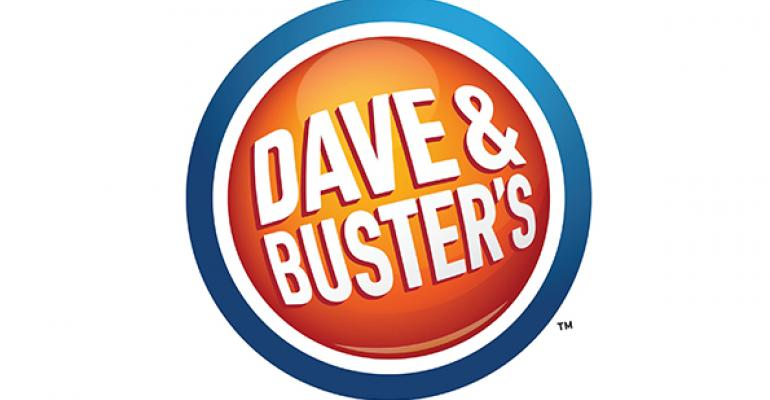 Dave & Buster's raises $94.1M in IPO