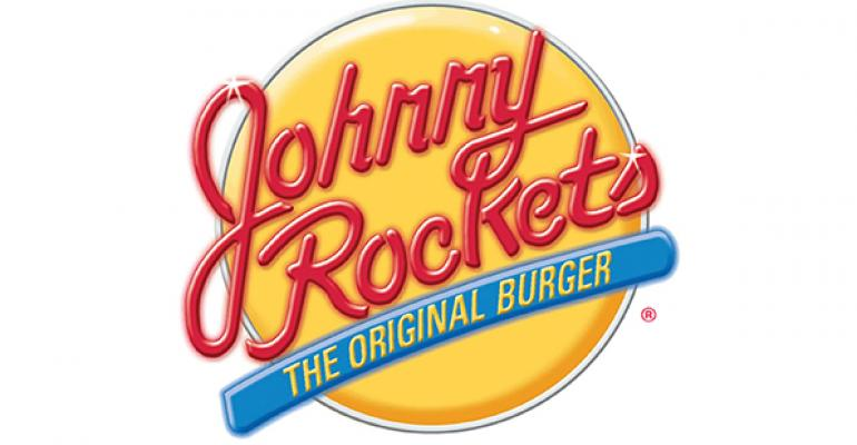 Johnny Rockets to roll out tabletop tablets