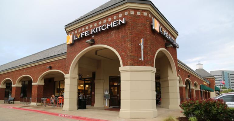 LYFE Kitchen CEO predicts steady growth