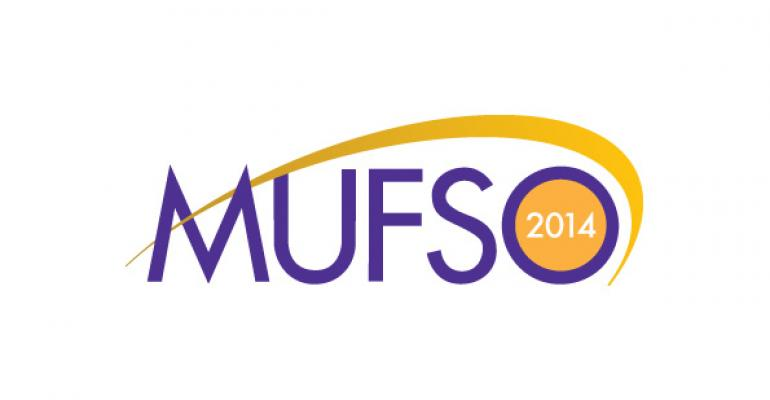 MUFSO 2014 assembles foodservice leaders in Dallas