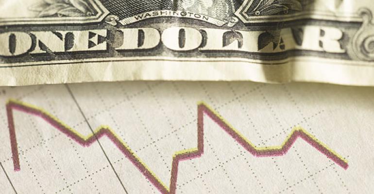 NRA: Economic outlook discourages restaurant operators in September