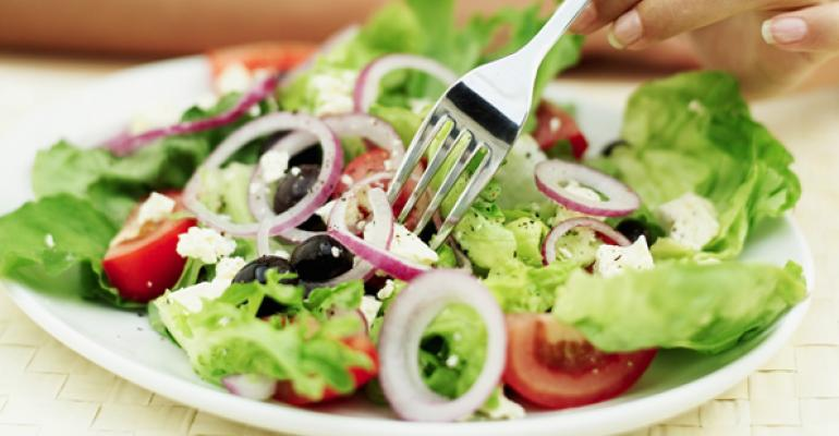Restaurant Menu Watch: Menu labeling may spur restaurants to cut calories
