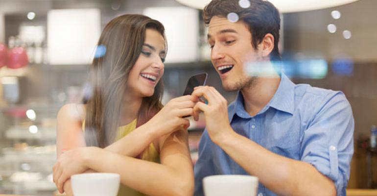 Customer Wi-Fi a win for restaurants