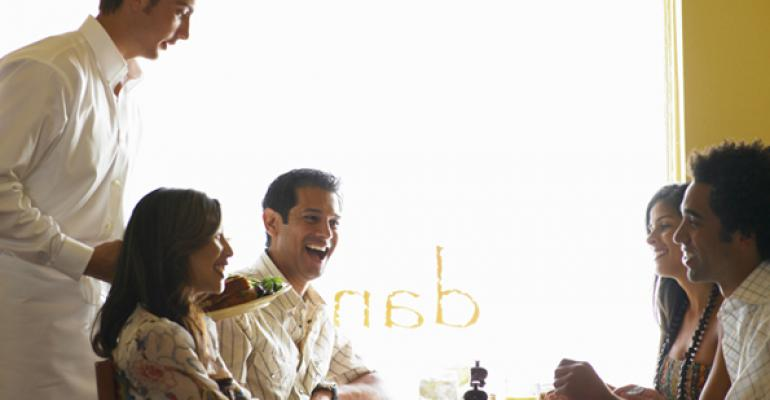 Study: How casual dining can improve sales, profits