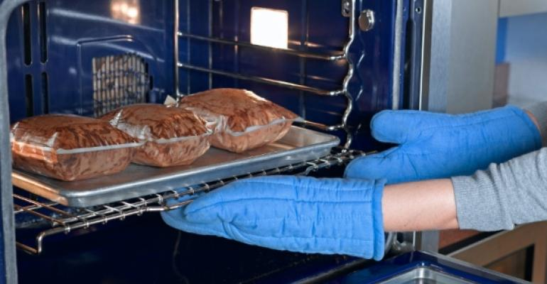 Cryovac Oven Ease