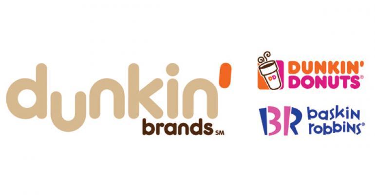 Dunkin' Brands trims 2015 forecast