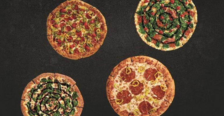 Restaurant Marketing Watch: Pizza Hut's 'Flavor of Now' ads highlight change