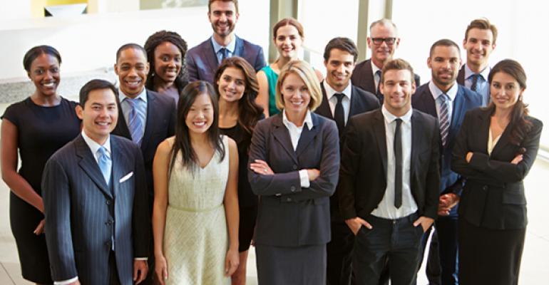 5 ways restaurants build diversity at the top