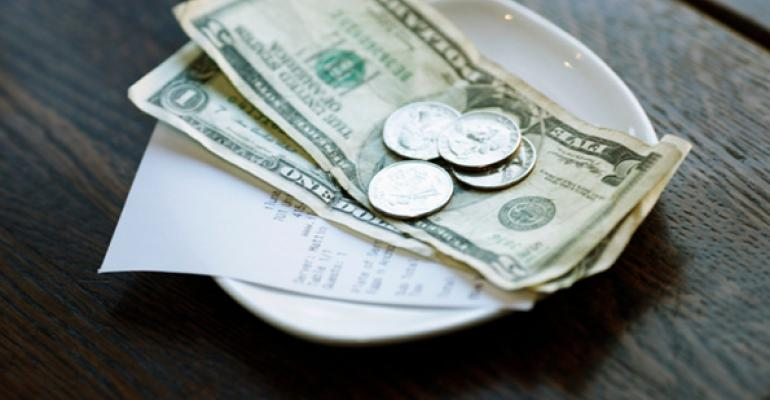 Report: Restaurant same-store sales growth slows in November