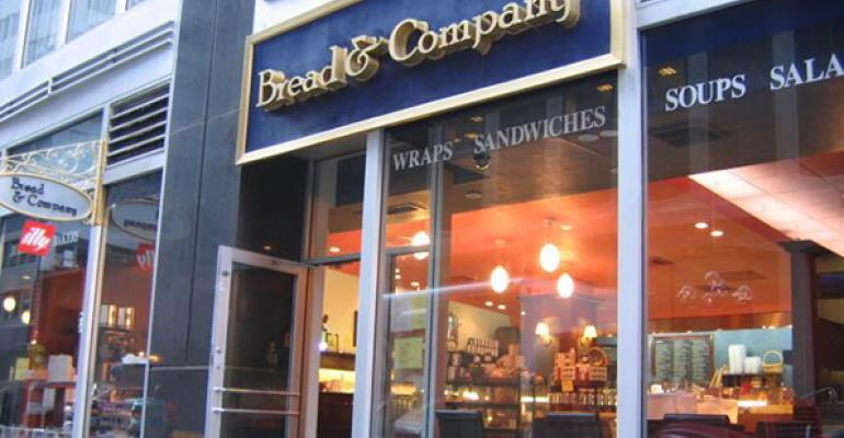 First Watch acquires fast-casual Bread & Company