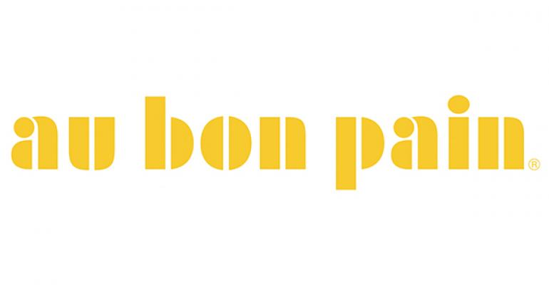 Au Bon Pain names new corporate executive chef