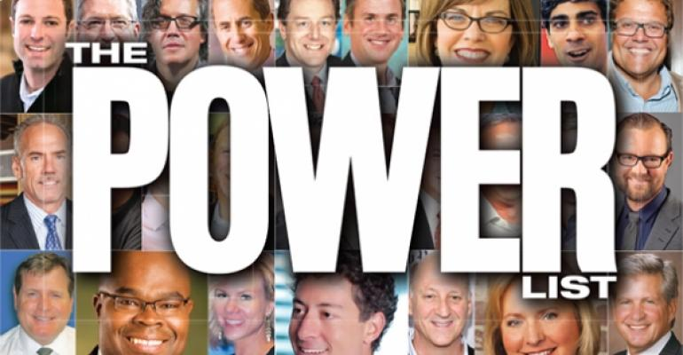 Your questions answered on The Power List 2015