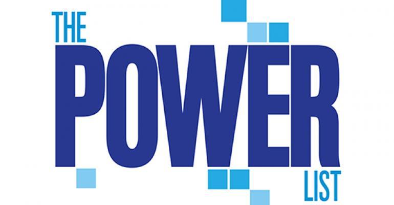 The Power List 2015: No. 4 Jeffrey C. Smith