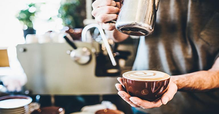 Coffee at the tipping point