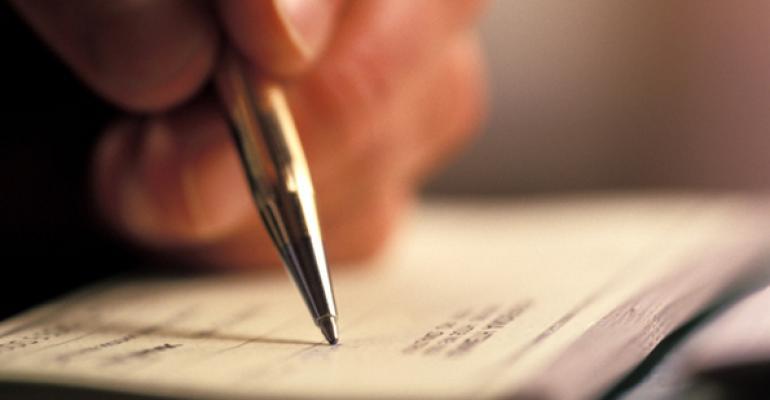 Roark Capital closes on $2.5B fund