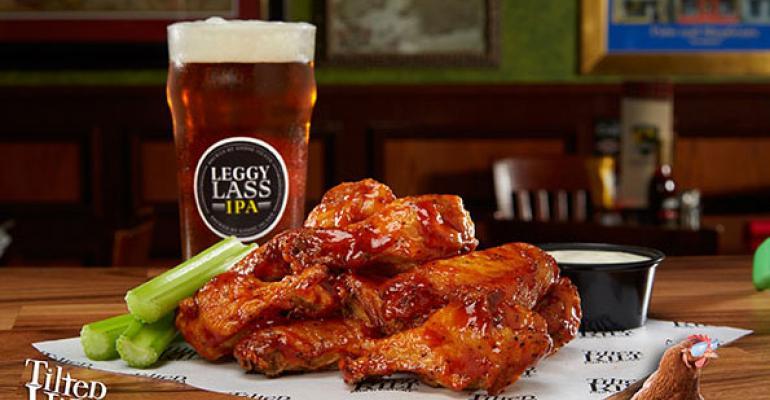 Restaurant Marketing Watch: Restaurants will win on Super Bowl Sunday