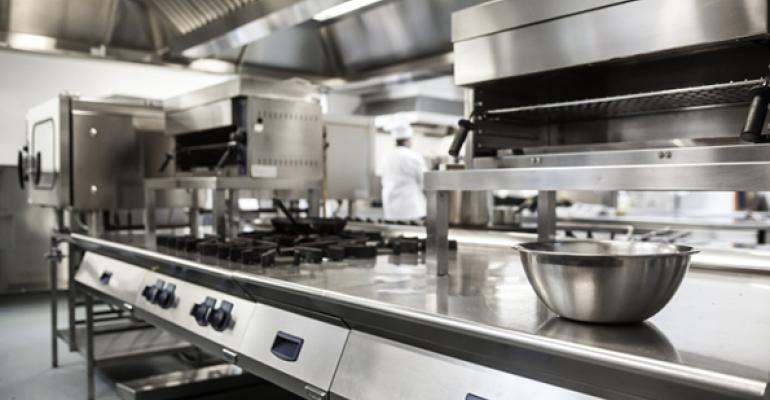 Foodservice experts share energy-efficient restaurant trends