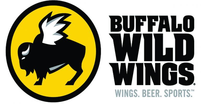 Buffalo Wild Wings wants to ease wing price swings