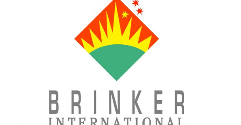 Brinker names Thomas Edwards CFO