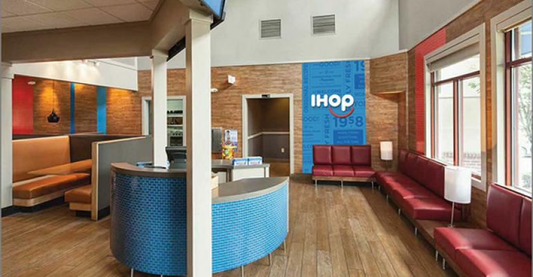 IHOP39s new prototype design