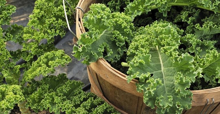 Can kale save McDonald's?