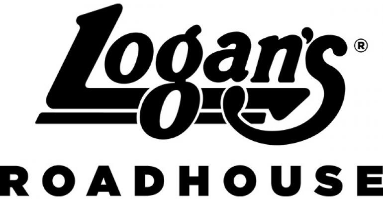 Logan's Roadhouse 2Q same-store sales rise