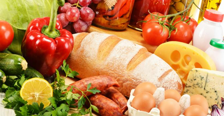 Consumer demand for 'real foods' grows