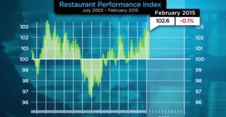 NRA: Operators optimistic despite drag on February sales