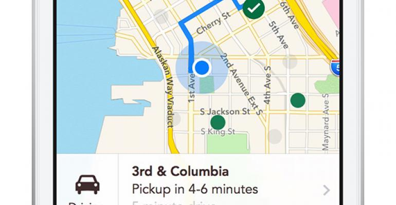 Starbucks to add mobile ordering, payment in Pacific Northwest