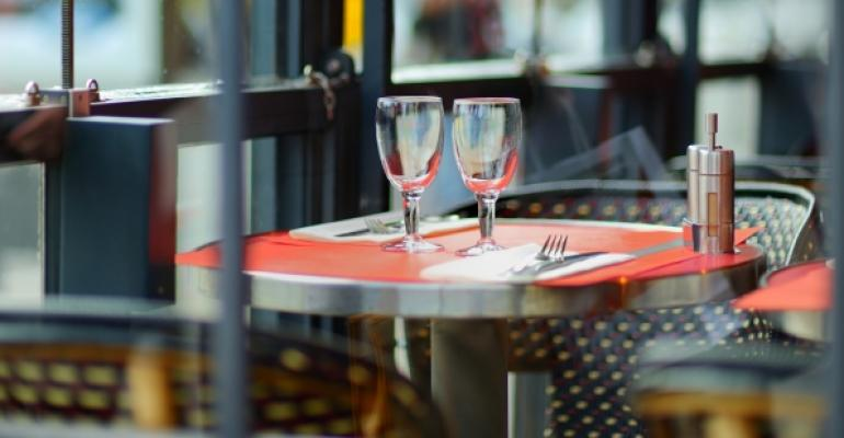 The end of the casual dining discount era