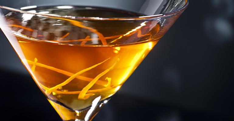 Should you add retro cocktails to your menu?