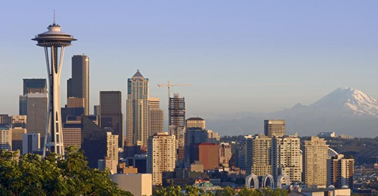 Seattle's $15 minimum wage phase-in begins April 1