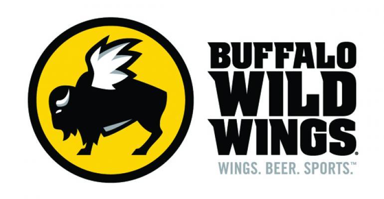 Buffalo Wild Wings speeds lunch service