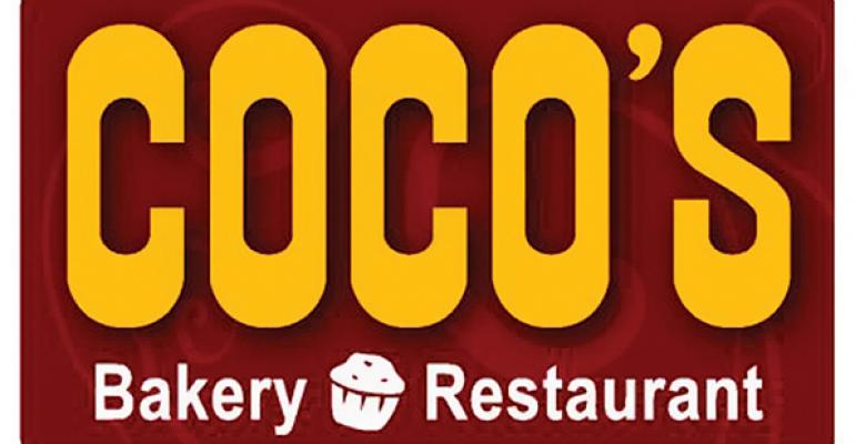 Two more Coco's Bakery units close