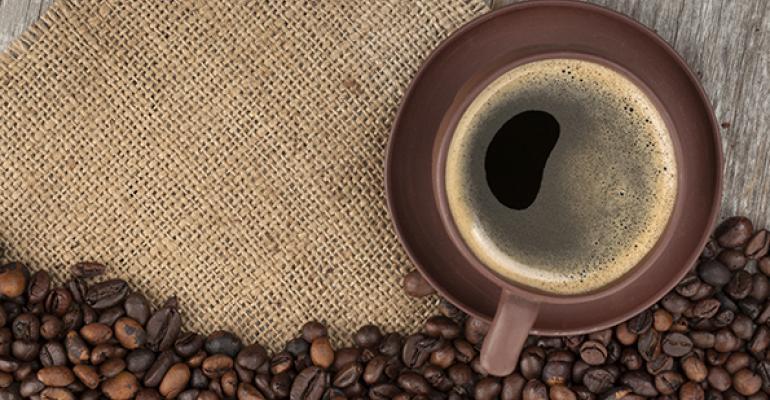 Restaurants upgrade coffee offerings as consumer tastes mature