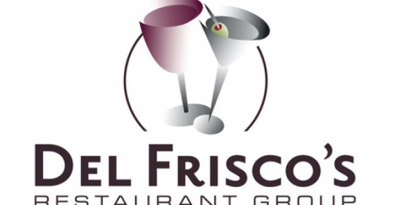 Del Frisco's 1Q profit rises 19.3%